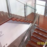 Beautiful stairs McKay QLD