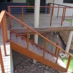 external stairs mackay