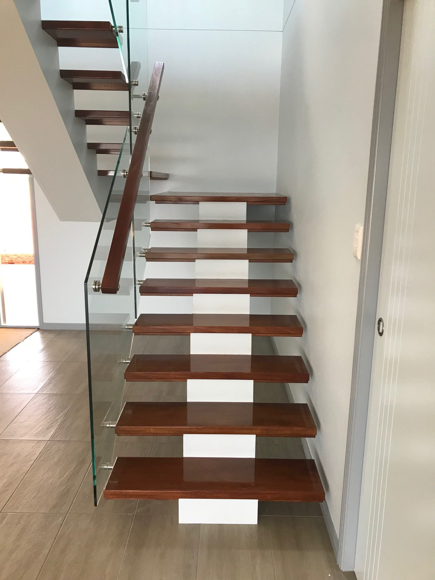 Picture of: Queensland Stairs Formerly Palm Beach And Wide Bay Stairs